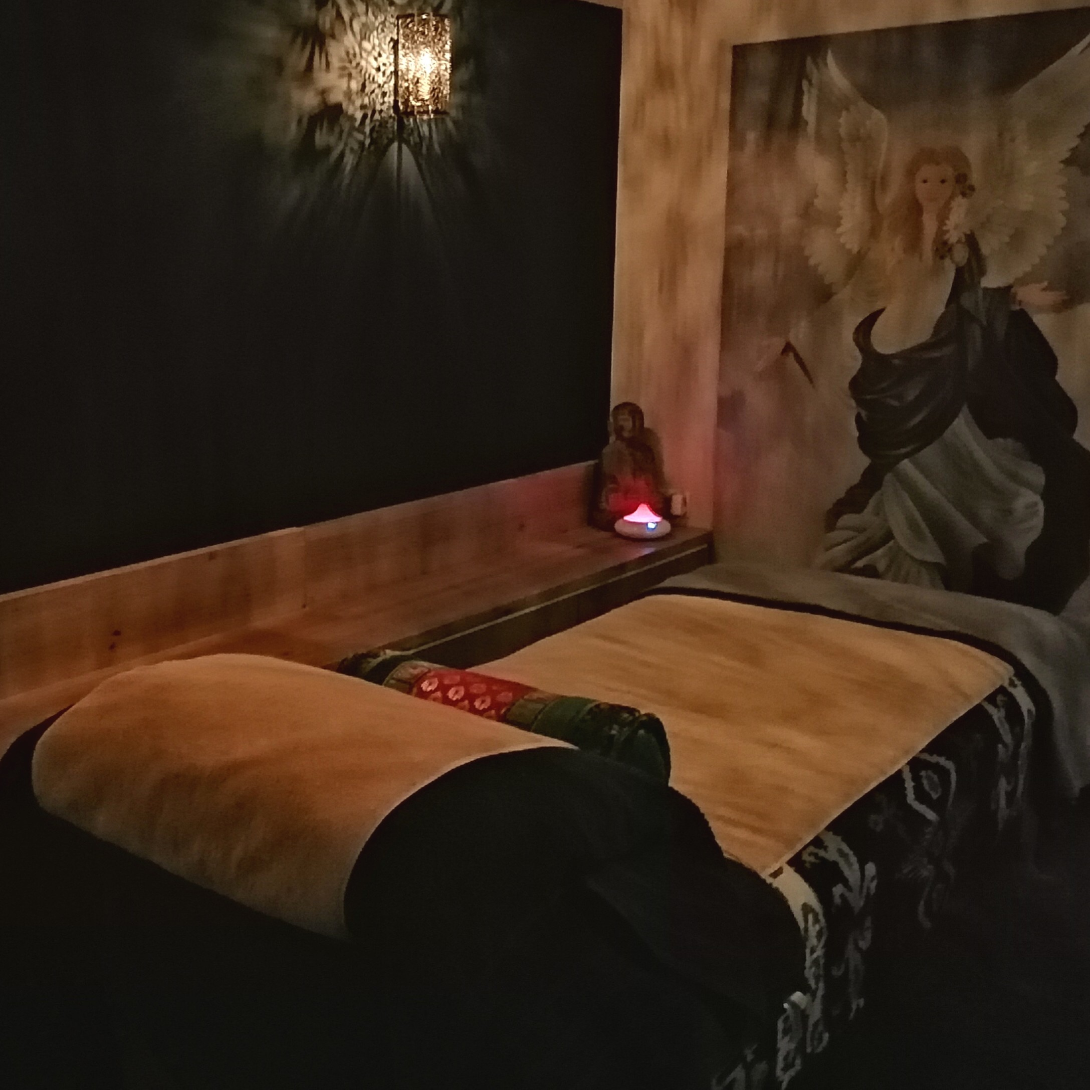 Reiki Healing Room